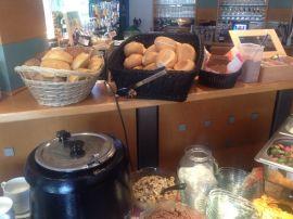 Frühstücksbuffet MonAmi Dinklage