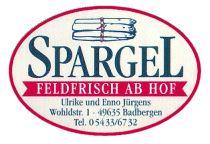 Spargelhof Jürgens Badbergen